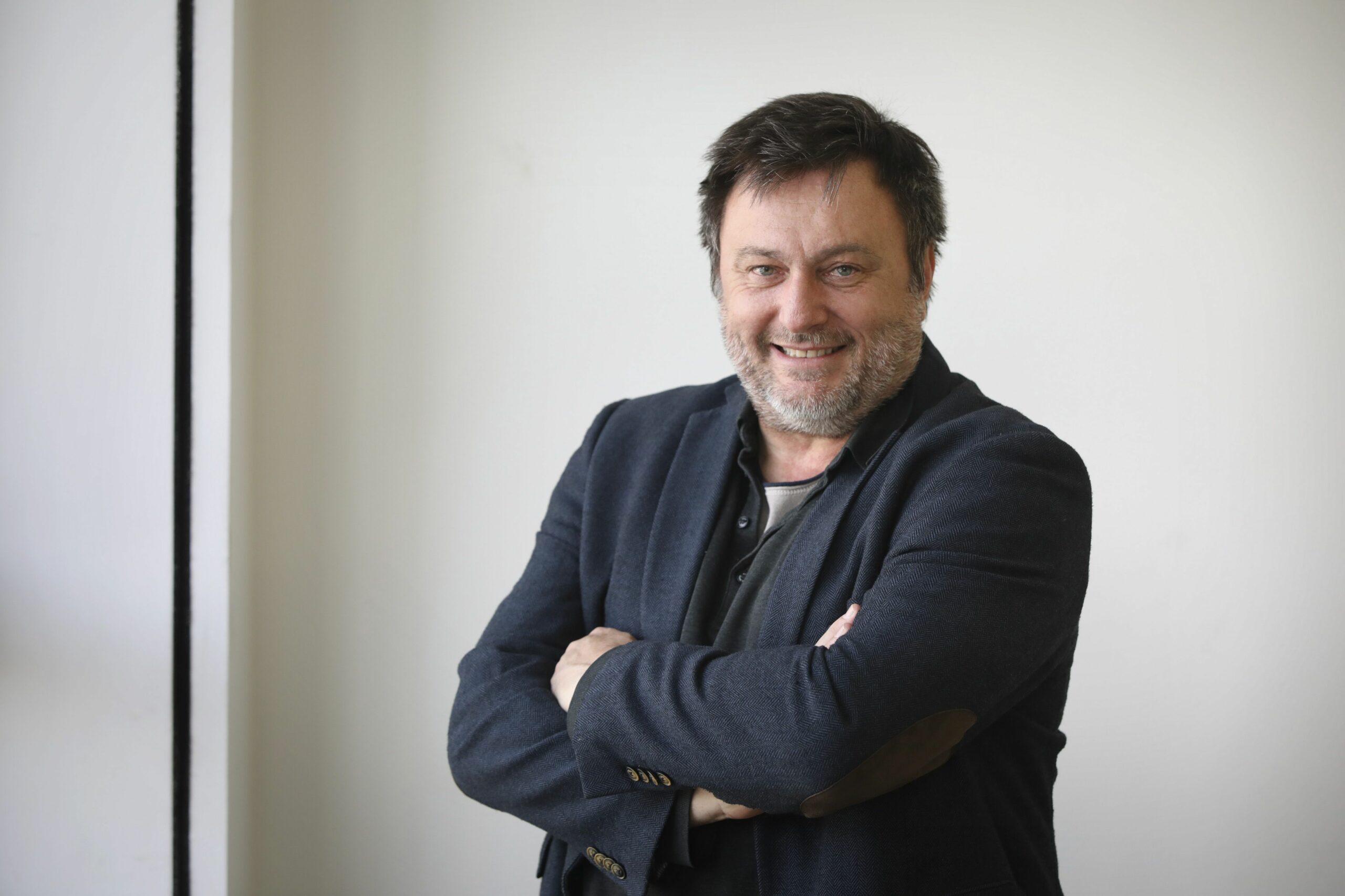 Salvador Cot