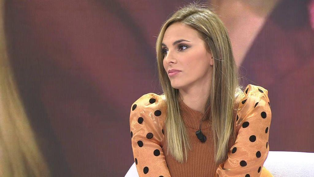 Irene Rosales   Telecinco