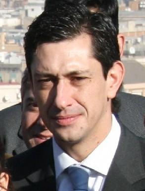 L'exdiputat del PP Antonio Gallego, ara de Vox   Wikimedia Commons