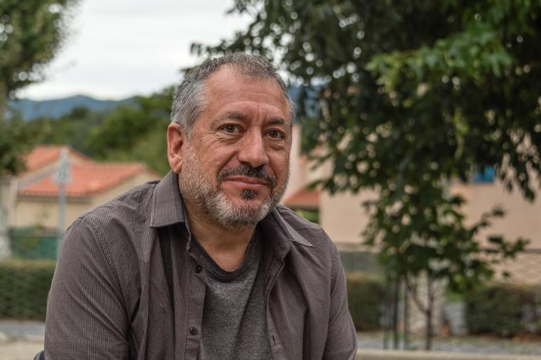 Antoni Infante (perfil)