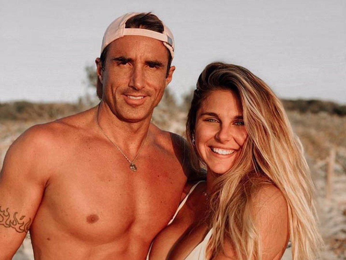 Hugo Sierra i Ivana Icardi | Instagram Ivana Icardi