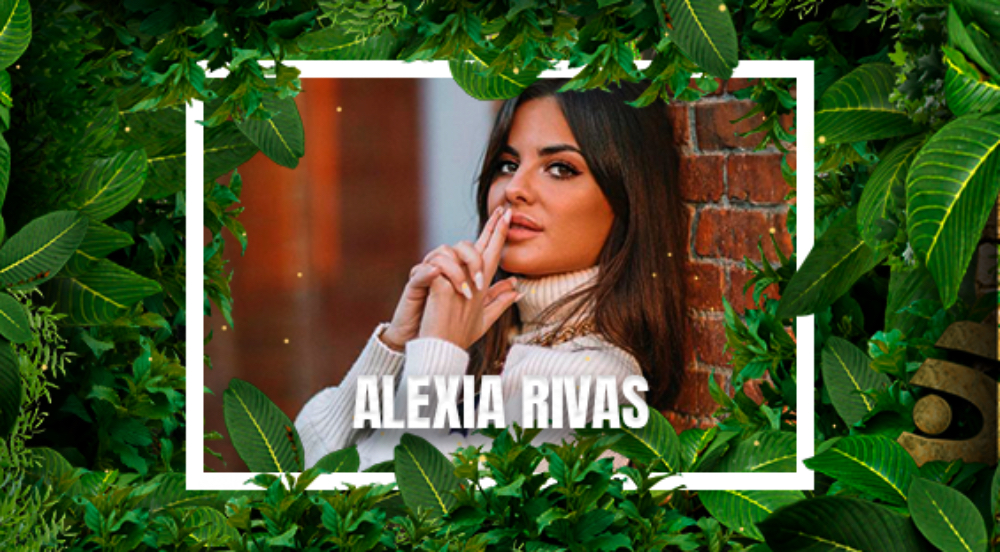Alexia Rivas fitxa per 'Supervivientes' - Telecinco