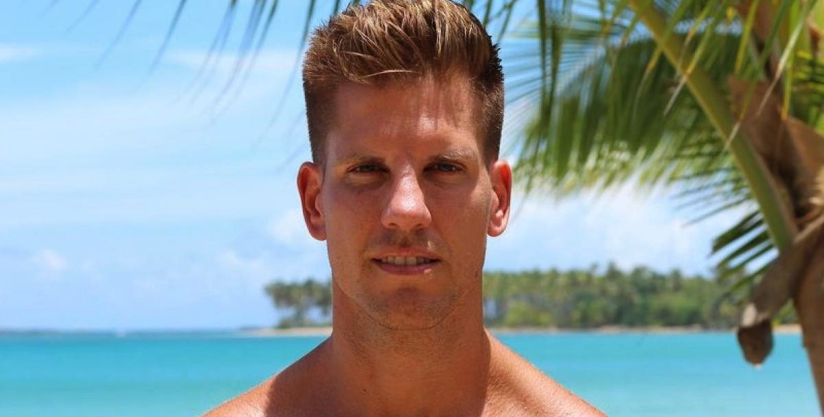 Carlos, concursant de 'La isla de las tentaciones 3' - Telecinco