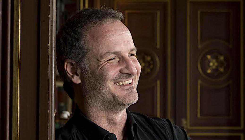 Jordi Cabré