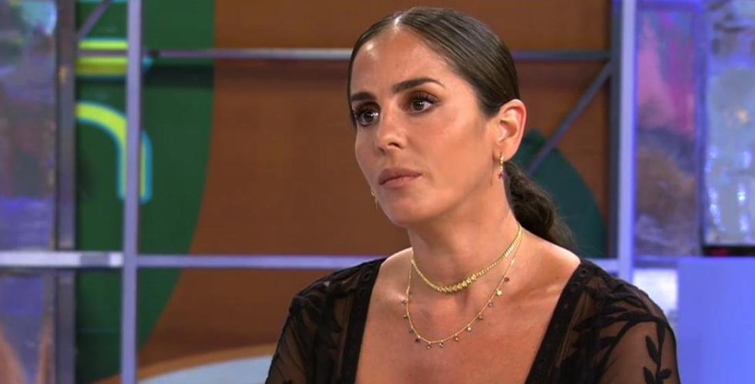 Anabel Pantoja a 'Sálvame' - Telecinco
