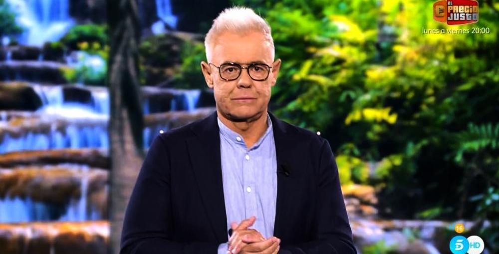 Jordi González a 'Supervivientes' - Telecinco