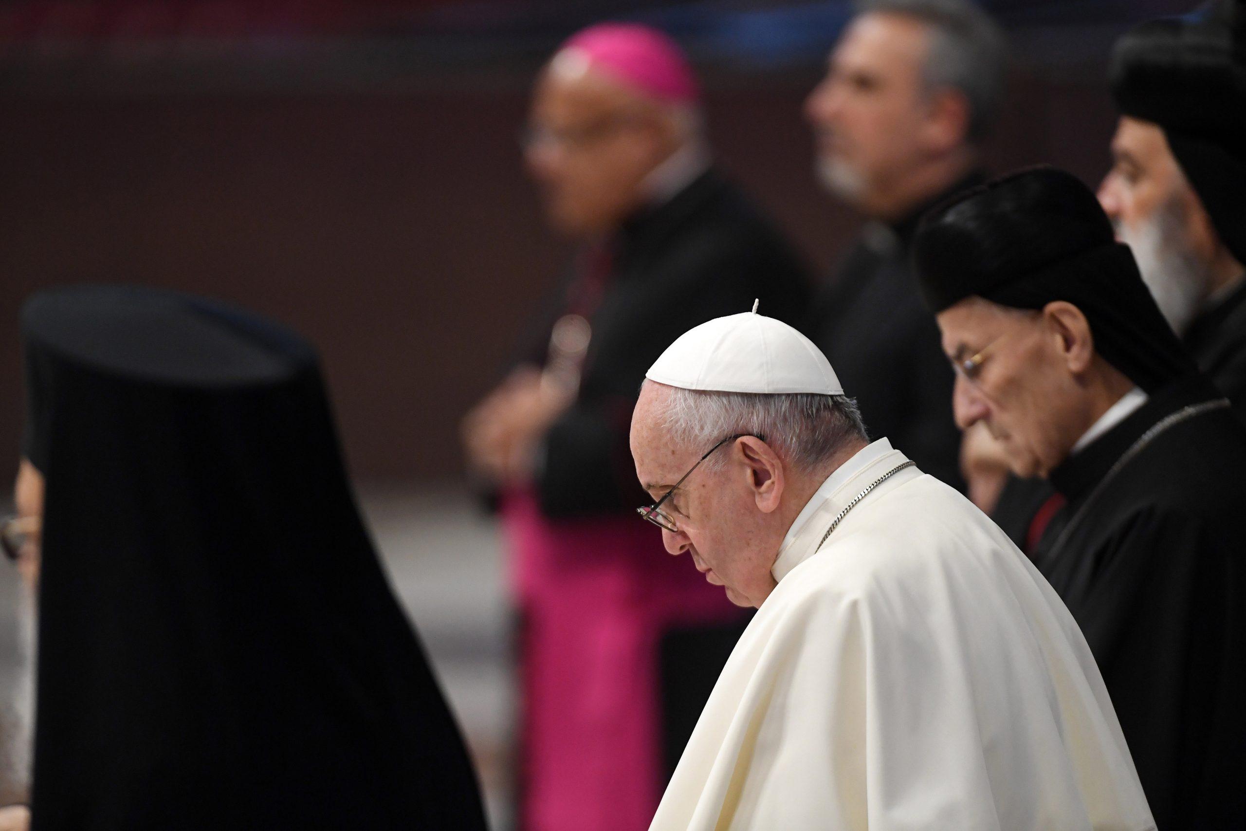 El Papa | Europa Press