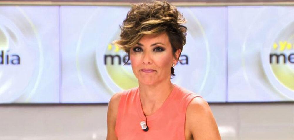 Sonsoles Ónega a 'Ya es mediodía' - Telecinco