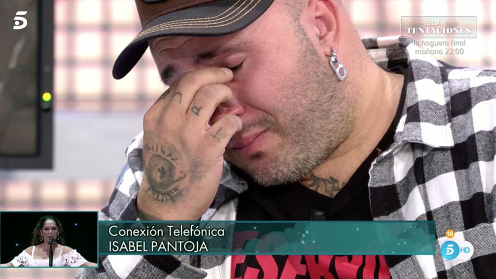 Kiko Rivera   Telecinco