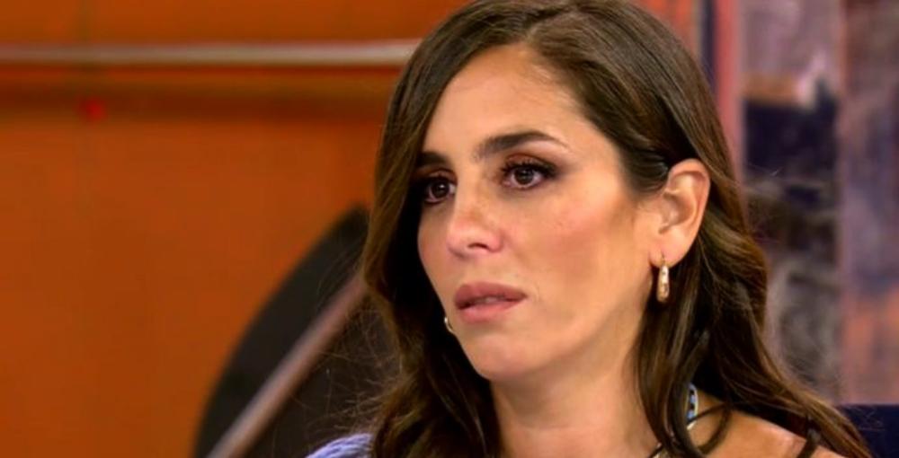 Anabel Pantoja, molt criticada - Telecicno