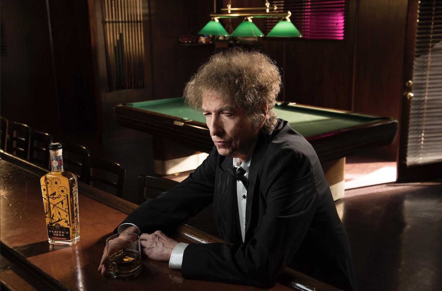 Bob Dylan   Europa Press