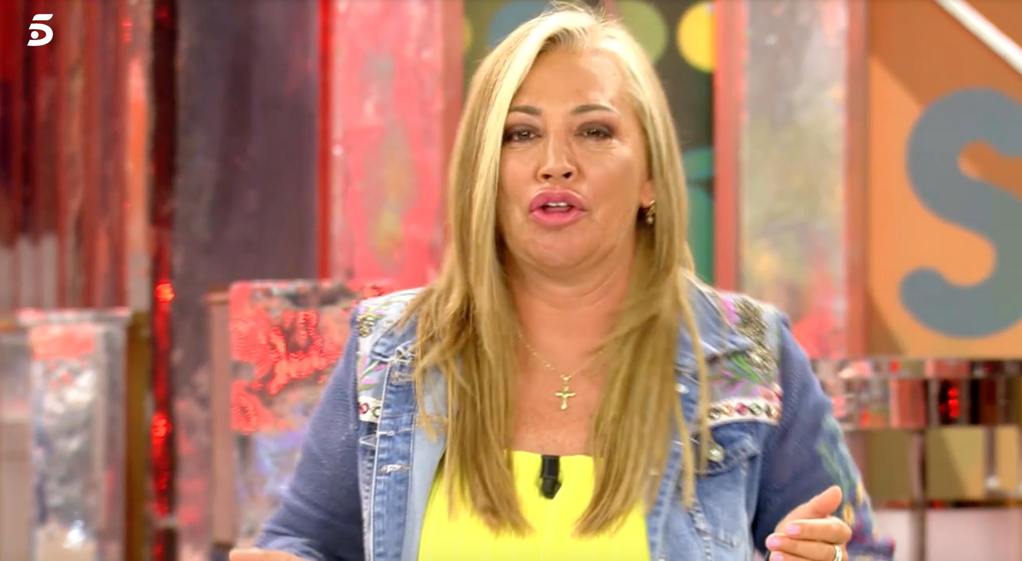 Belén Esteban | Telecinco