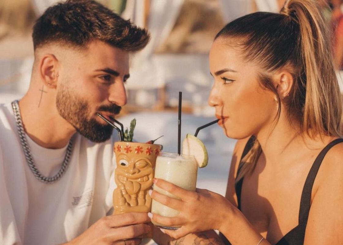 Lobo i Lucía   Instagram Isaac Torres