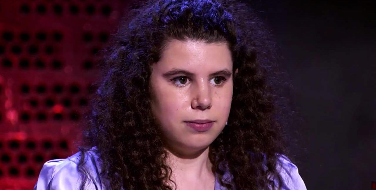 Carla Vigo a televisió - Mitele