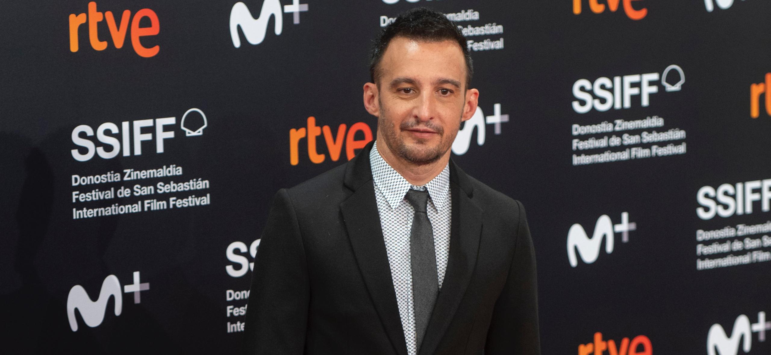 Alejandro Amenábar al Festival de Sant Sebastià - Europa Press