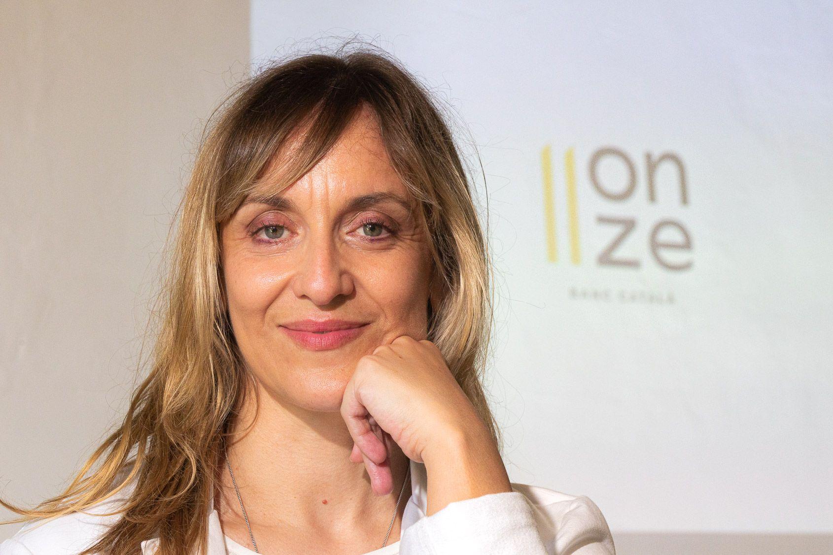 Natàlia Cugueró, CEO de la 'fintech' Onze / Jordi Borràs